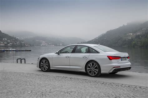 2019 the audi a6 19 audi a6 2019 wallpapers in hd