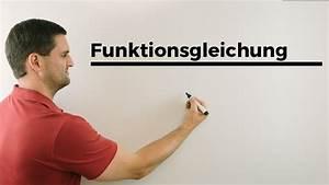 Wendepunkt Online Berechnen : funktionsgleichung erkennen anhand vom graphen mathehilfe online mathe by daniel jung youtube ~ Themetempest.com Abrechnung