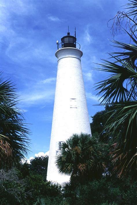 lighthouses  florida