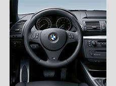 BMW Genuine M Steering Wheel Cover Trim Black 13 Series