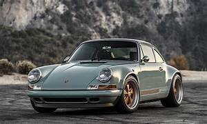 Singer39s New Porsche 911 Was Born To Roar Up The Swiss Alps