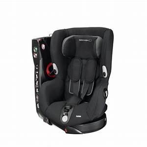 Siege Auto Bebe Confort Axiss : bebe confort si ge auto axiss groupe 1 black raven ~ Melissatoandfro.com Idées de Décoration
