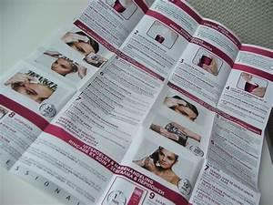 Girlsandbeyond  Schwarzkopf Color Mask Hairdye