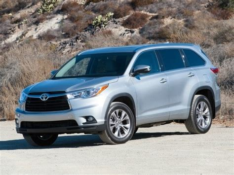 best mid size suv