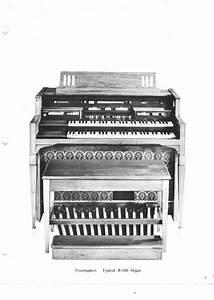 Hammond Organ Service Repair Manuals  Fix Up Your Old