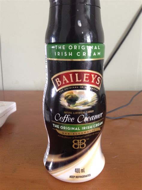 Try all of our irresistible. Baileys Coffee Creamer reviews in Coffee - ChickAdvisor