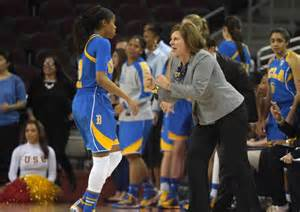 UCLA Women's Basketball Run LA, Sweep USC In The Season ...