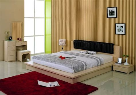 Stylish And Fabulous Bedroom Furniture Designs
