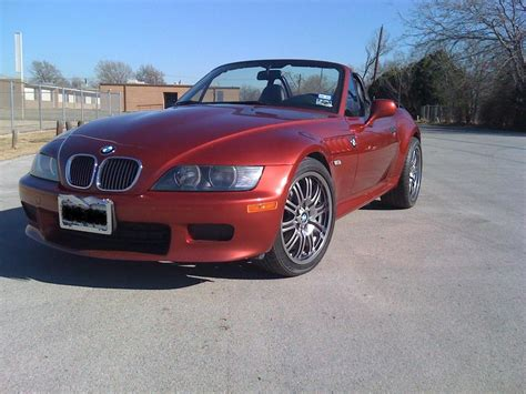 Kskz3 2000 Bmw Z3 Specs, Photos, Modification Info At