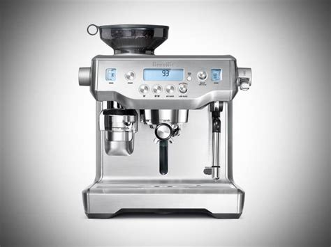 espresso knock box amazon breville oracle review the hybrid that impresses