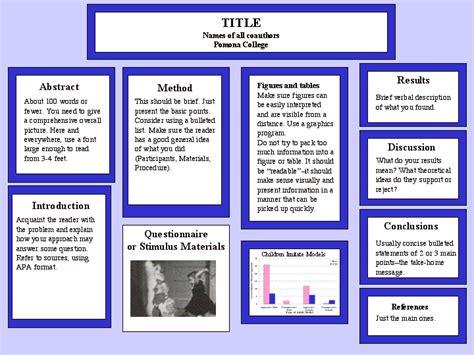 poster samples poster examples drexel university psi chi