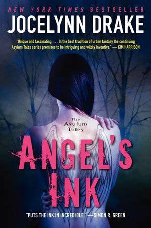 angels ink  asylum tales   jocelynn drake