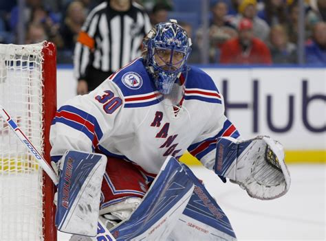 New York Rangers' Henrik Lundqvist: Salary vs. Value