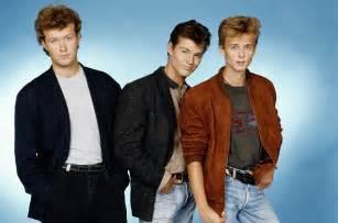 Is The A Ha by A Ha S Take On Me Hit No 1 Today In 1985 Billboard