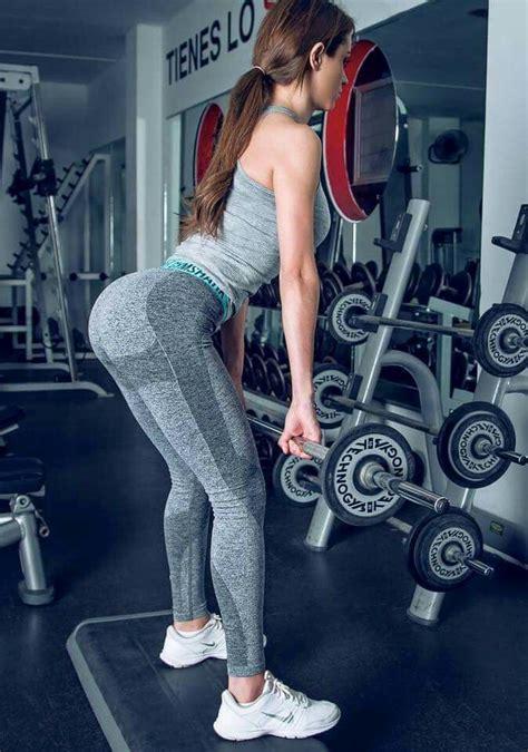 Yanet Garcia Fitness Instagram Girls