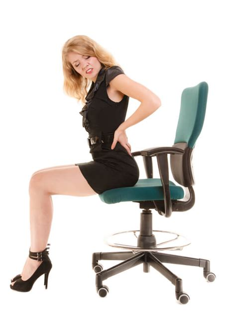 why sitting causes lower back personal trainer toronto