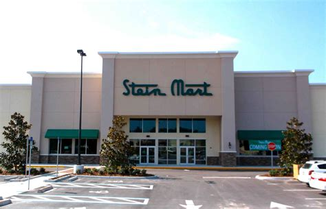 Grand Opening Date Announced For Stein Mart  Villages