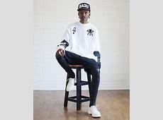 Junior S Sp Badu Black Logo Leather Cap, Givenchy Horn