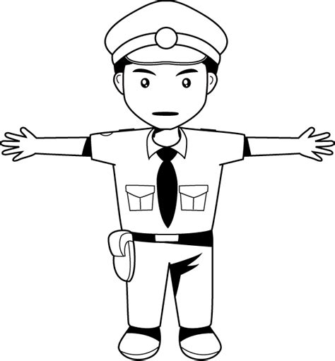11589 policeman clipart black and white 11589 policeman clipart black and white related keywords