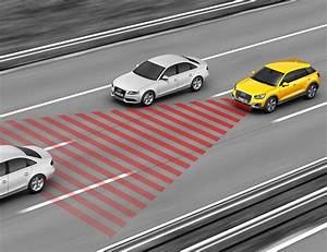 Adaptive Cruise Control : buying advice car safety technology packages gear patrol ~ Medecine-chirurgie-esthetiques.com Avis de Voitures