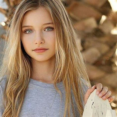 gallery child models does american child model alexandra lenarchyk receive the
