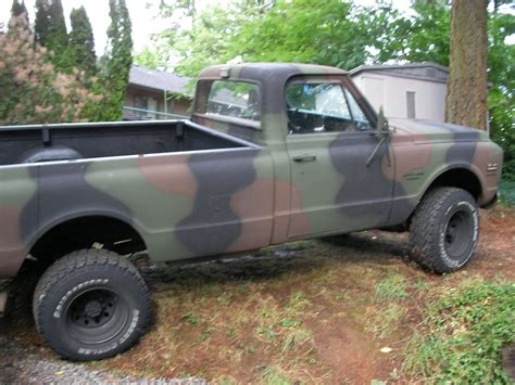 hunting truck for sale camo lifted chevy trucks for sale html autos post