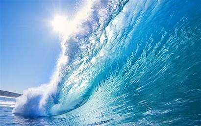 Waves Wave Wallpapers Ocean Pixelstalk Dark