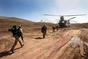 Six Nato troops killed in Afghanistan suicide bomb blast ...