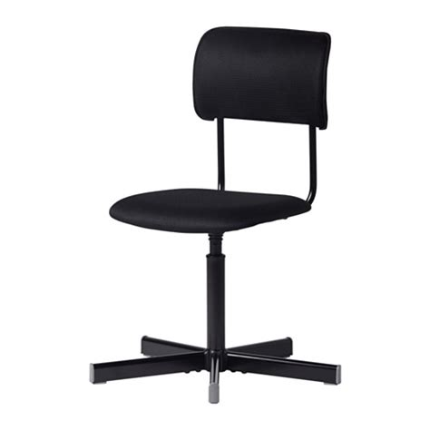 eivald swivel chair with low back furniture source