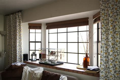Kitchen Valances Ideas - different classes of shades for bay windows theydesign net theydesign net