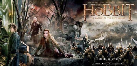 Peter Orrestad » The Hobbit Battle of the Five Armies