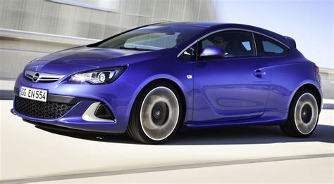 Opel Astra OPC photos #12 on Better Parts LTD
