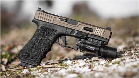 Glock Gun 4k Wallpaper 1080p