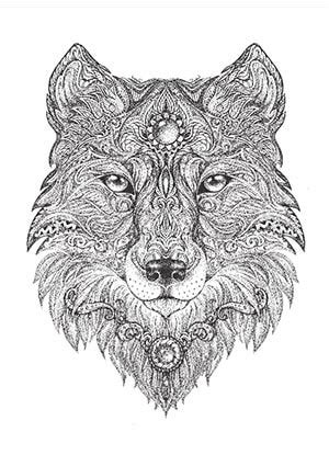 art meditation therapy   coloring pages  adults natureponics llc