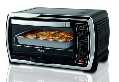 Best Convection Toaster Oven - oster toaster oven tssttvmndg oster convection oven