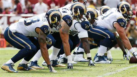los angeles rams offensive   worse