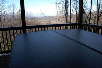 Mountain Majesty Cabin Near Pigeon Forge And Wears Valley, Tn