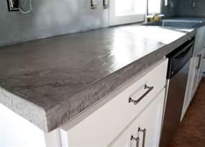 laminex kitchen ideas diy concrete counters poured laminate averie