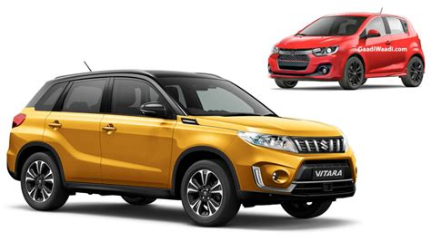 New Upcoming Car by Top 10 Upcoming Maruti Suzuki Cars In India New Vitara
