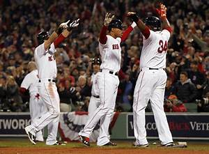 With World Series victory, both Red Sox and city of Boston ...