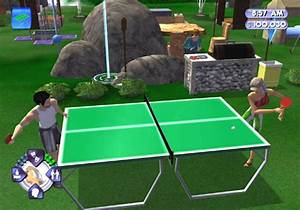 All The Sims Bustin Out Screenshots For Playstation 2