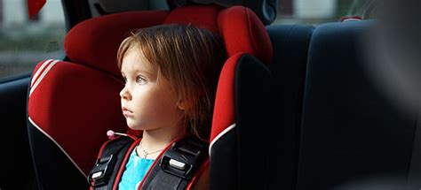 Child Car Seat Laws In The Uk