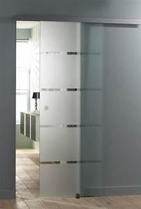 beautiful porte coulissante lapeyre ideas seiunkelus With porte de garage coulissante avec porte en verre interieur