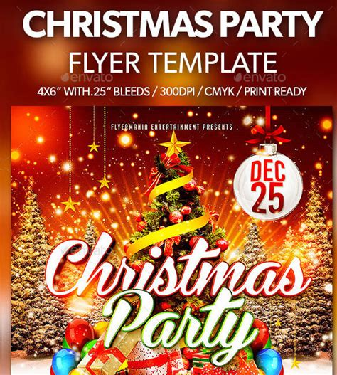 60+ Christmas Flyer Templates  Free Psd, Ai, Illustrator. Elementary Lesson Plan Template. Cute Graduation Cap Ideas. Fax Template Microsoft Word. Graduate School Of The Environment. Bill Of Sales Template. References Template Google Docs. Youtube Channel Design. Food Menu Template
