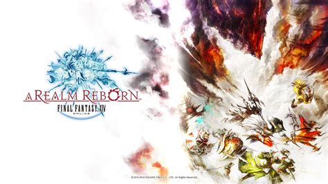 final fantasy xiv wallpaper  wallpapers  ethereal games