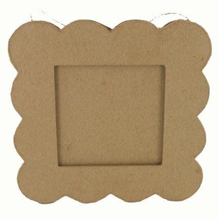 support 224 d 233 corer en papier m 226 ch 233 cadre petit beurre 20 x 20 cm