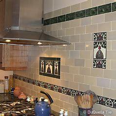 Decorative tiles. Art Deco, Arts and Crafts, Art Nouveau