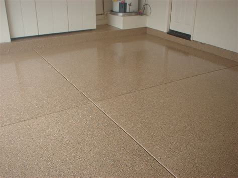 Garage Floor Coatings   The Kings Of Concrete Polishing