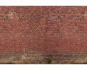 Papier Peint Trompe L Oeil Brique : tendance d co un mur trompe l 39 oeil ~ Premium-room.com Idées de Décoration