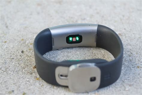 microsoft band   depth fitness sport focused review